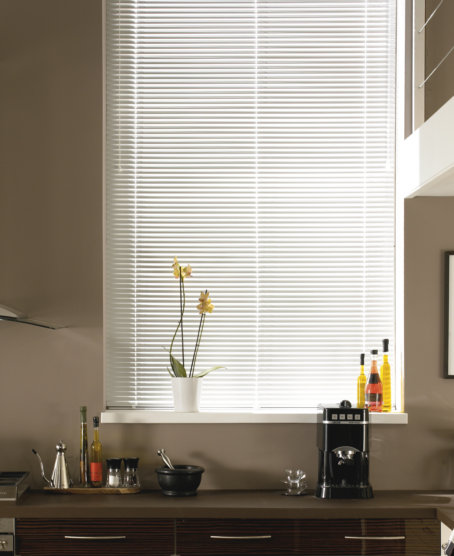 Venetian Blinds are as practical as Vertical and Roller Blinds and ...