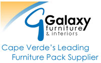 Cape verde furniture packs