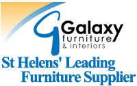 Galaxy furniture St Helens