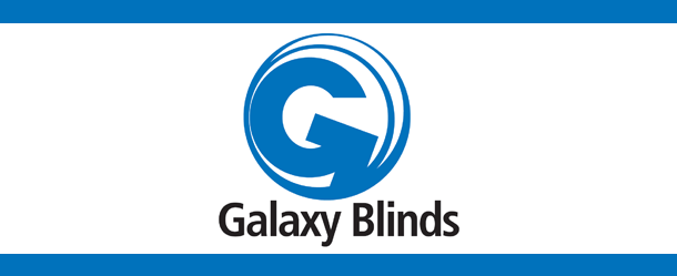 Galaxy Blinds Logo