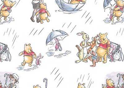 Winnie The Pooh - Galaxy Blinds