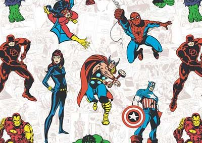 Marvel-Avengers-Fabric-500x500px