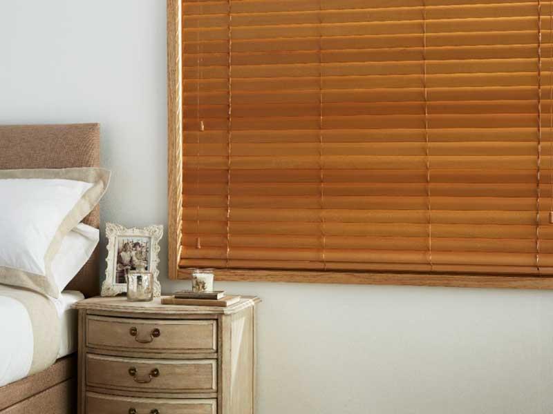 Wooden Blinds Galaxy Blinds St Helens Warrington