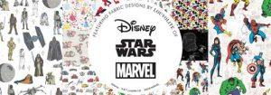 Disney Blinds - Galaxy Blinds