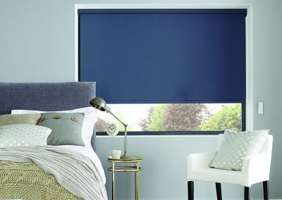Roller Carnival Blue - Galaxy Blinds