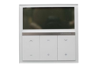 Wall Mounted Remote - Galaxy Blinds